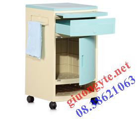 Tủ đầu giường WE-205A/CB-01