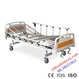 Giường bệnh nhân hai tay quay FS3020W