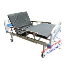 Giường bệnh nhân 3 tay quay DCN-03