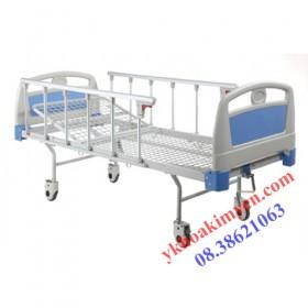 Giường bệnh nhân 1 tay quay UCK-103S32