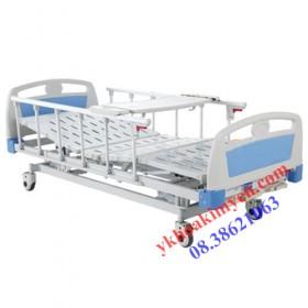 Giường bệnh nhân 3 tay quay MB-04