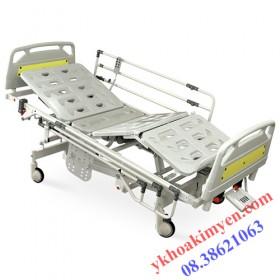 Giường bệnh nhân icu/ccu 4090 (piyavar - malaysia)