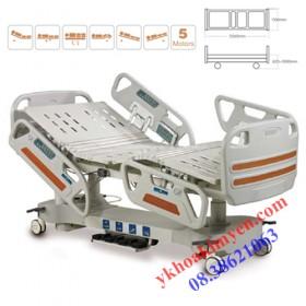 Giường bệnh viện điện 7 chức năng ALK06-B09P